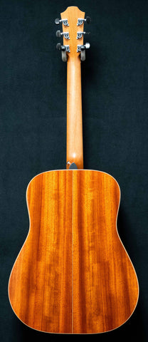 Furch - Yellow Plus - Dreadnought - Spruce Top - Paduck B/S