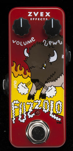 ZVEX Effects Vexter Fuzzolo