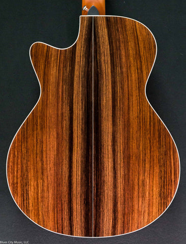 Furch - Green - Grand Auditorium Cutaway - Sitka Spruce Top - Indian Rose Wood B&S