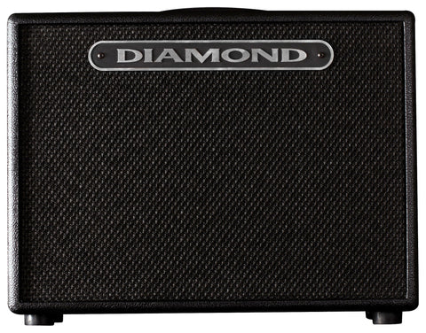 "Diamond Amplification Vanguard 1x12"" cabinet"