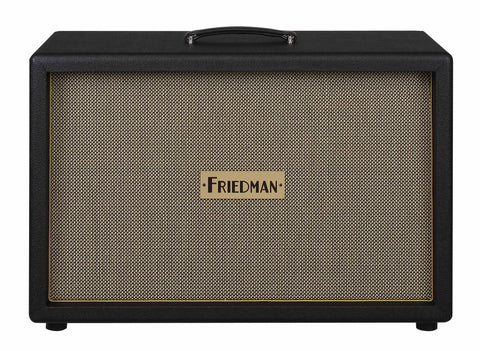 "Friedman Amplification 212 Vintage (2x12"" Extension Cabinet)"