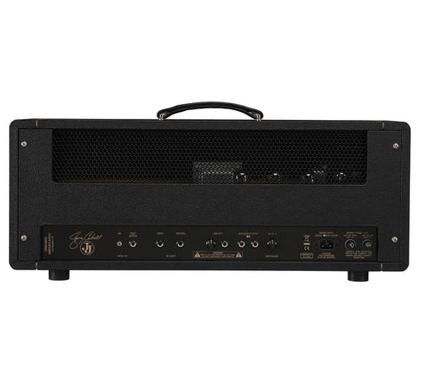 Jerry Cantrell JJ-100 Signature Head