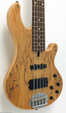 Lakland Guitars Skyline 5502 Deluxe - Natural