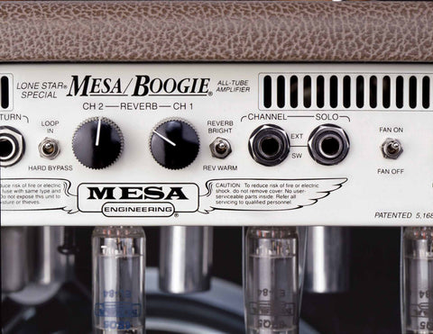 "Mesa Boogie Lonestar Special - 1x12"" Combo"