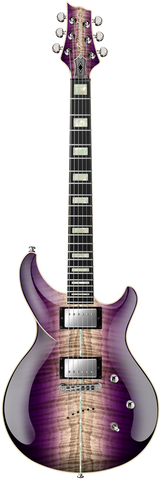 DIAMOND MONARCH FM NATURAL AMETHYST