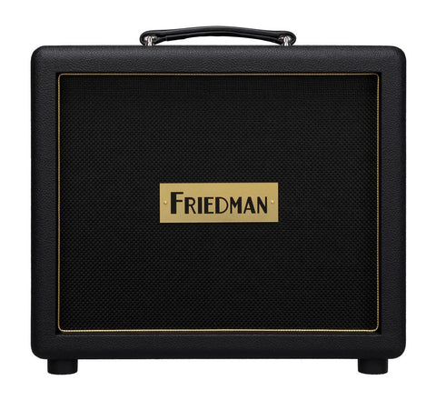 "Friedman Amplification PT 112 (1x12"" Extension Cabinet)"