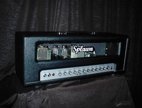 Splawn Pro Stock 100 EL34B Head