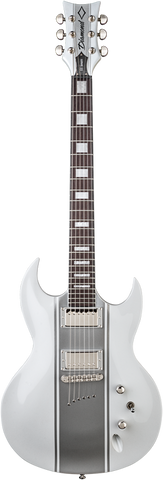 DIAMOND RENEGADE ST PLUS WHITE/SILVER