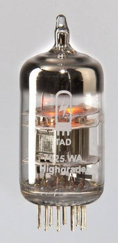 TAD 12AX7A-C / ECC83 / 7025 WA - High Grade - Premium Selected