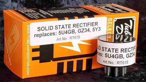 TAD RT515 - Solid State Rectifier