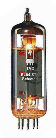 TAD EL84 - STR - Premium Matched