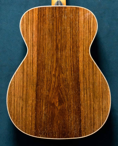 MacMillan Guitars - Orchestra Model - Sitka Spruce Top - Indian Rosewood B/S - #062