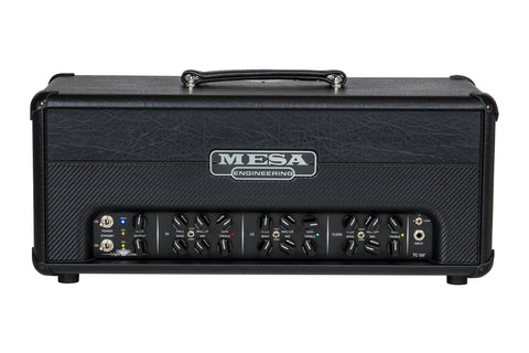 Mesa Boogie Triple Crown - 50 - Head