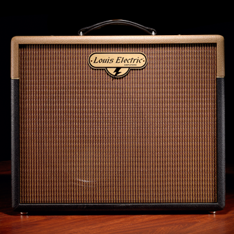 "Louis Electric Buster 1x12"" Combo"