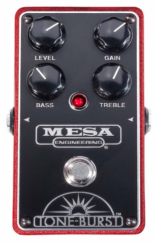 Mesa Boogie Tone-Burst - Boost/Overdrive