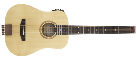 Traveler Acoustic AG-105 EQ