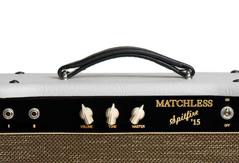 Matchless Spitfire 15 Watt Head