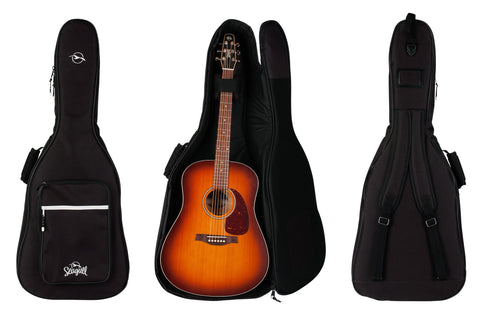 Seagull Soft Case Acoustic Dreadnaught