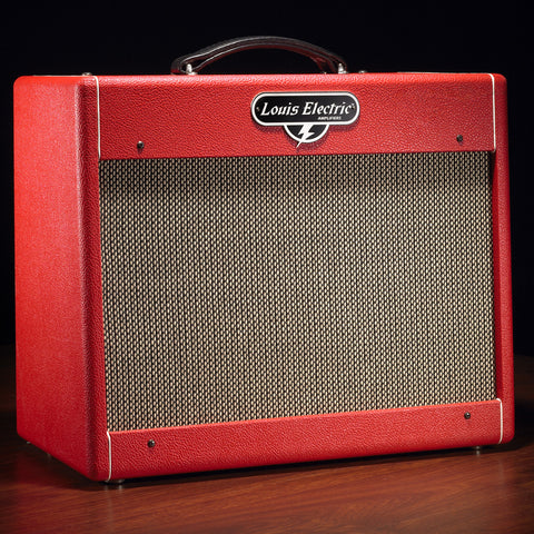 "Louis Electric HD12 (1x12"" Combo)"