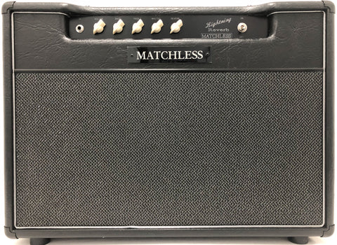 "Matchless Lightning - (1x12"" 15 Watt Combo with Reverb)"