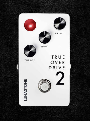 True Overdrive 2 (TOD2)