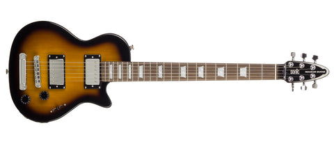 Traveler Sonic L-22 (Sunburst)