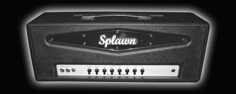 Splawn Super Comp 100 KT88 Head