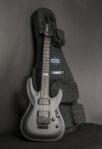 DIAMOND TACTICAL ELECTRIC BAG TACC-1 (SINGLE ELECTRIC GUITAR GIGBAG)