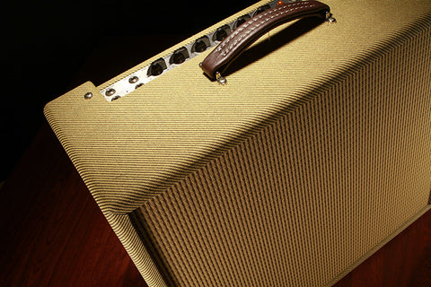 "Louis Electric Tremblelux 1x12"" Combo (Custom Order Only)"
