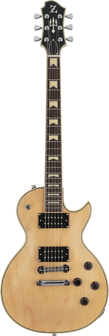 Zemaitis Z Series Maple Top (Gen 2)