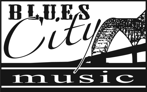 Blues City Music