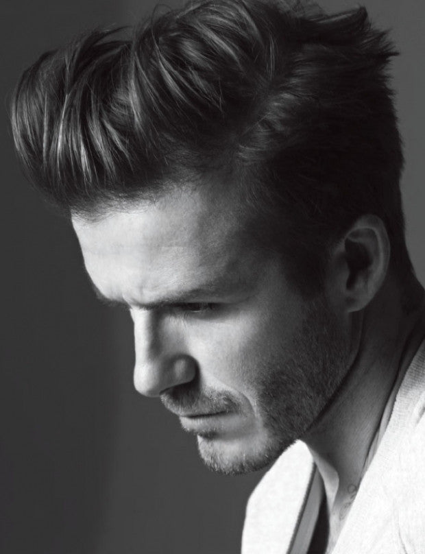 Introducing the Perfect Modern Pompadour