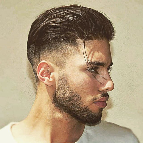 Men's Winter Hair Trends 2016 Mister Pompadour