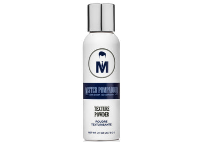 Mister Pompadour - Texture Powder (Discounted)