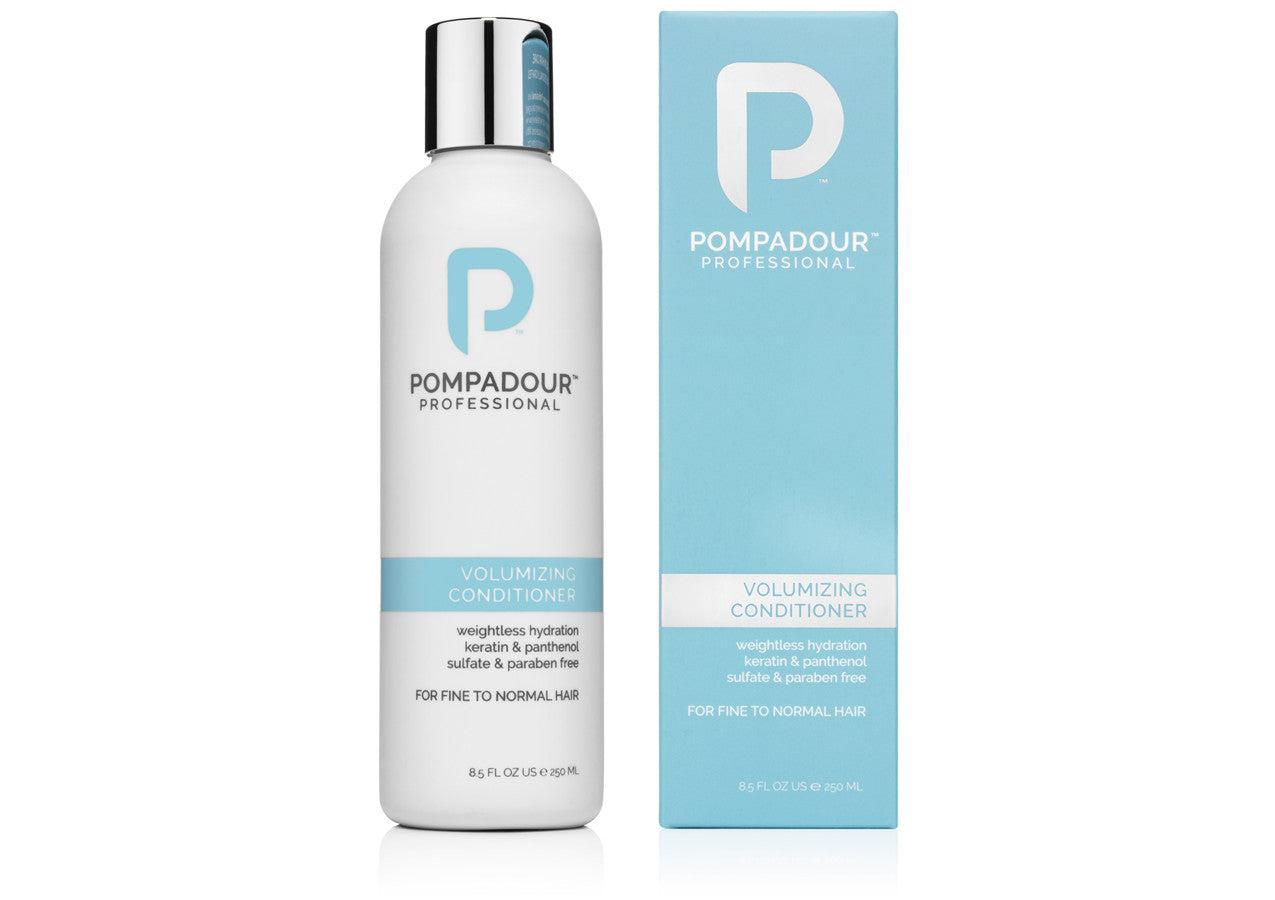 Mister Pompadour - Volumizing Conditioner, 8.5 oz