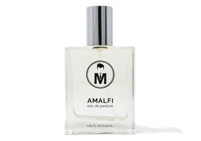 Mister Pompadour - AMALFI Spray-On Cologne, 1.69 oz