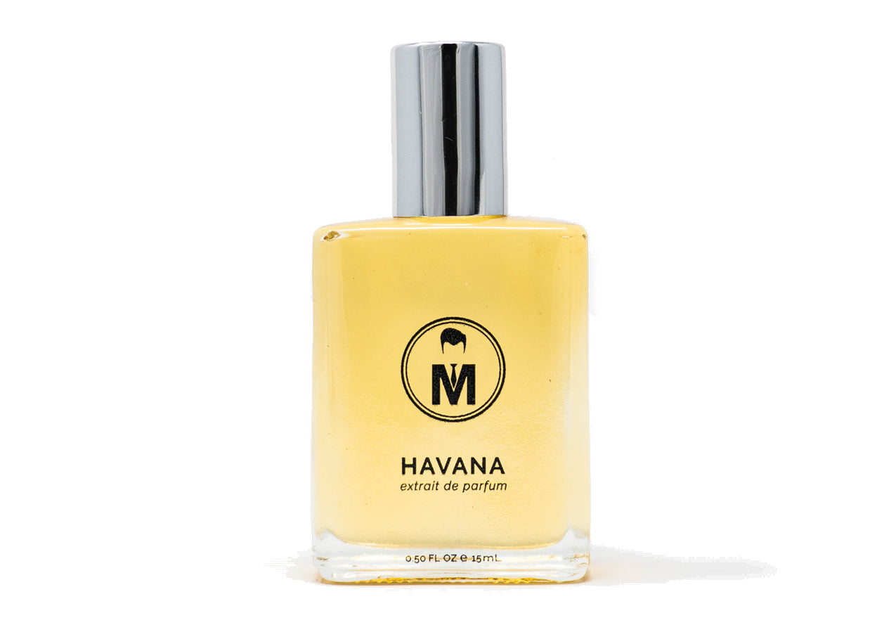 HAVANA Roll-On Cologne, 0.5 oz