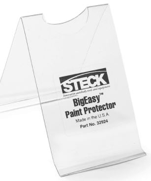 Paint Protector Steck/Big Easy 32924