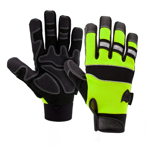 Gloves West Chester 86525  Pro Series® Safety  - Green