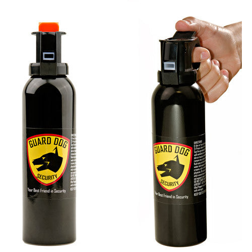 Guard Dog 9 oz Pepper Spray