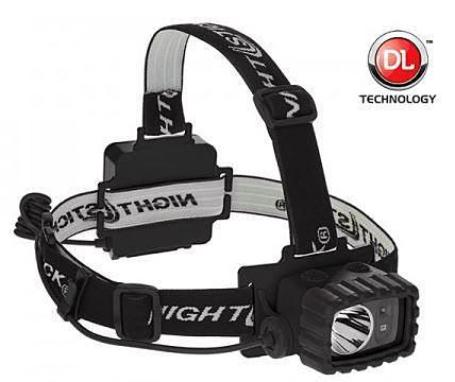 Headlamp, Dual-Light 175L/NSP-4612B