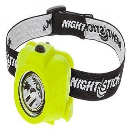 Headlamp, Intrinsically Safe Dual-Function XPP-5452G