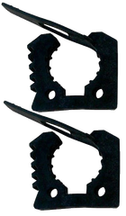 Original Quickfist Clamp (1 Pair)