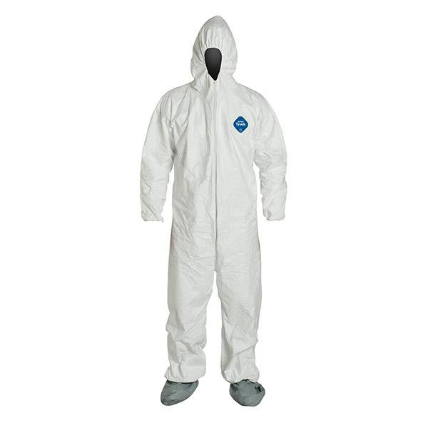 Coverall - Disposable Protective