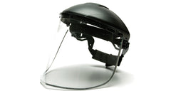 Face Shield and Headgear Combo
