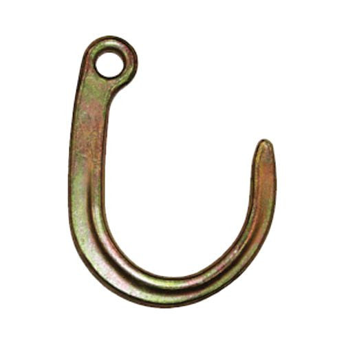 "Hooks: Sport Hook, 8"" Forged Heavy Duty"