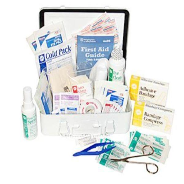 First Aid Kit for Truck