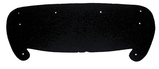Universal Replacement Hard Hat Sweat Band