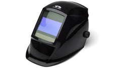 Glossy Black Auto Darkening Helmet with Digital Controls WHAD6030GB