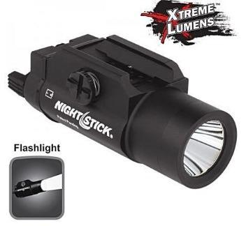 Weapon Mounted Light, Xtreme Lumens TWM-850XL